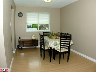 Photo 4: 17469 63A Avenue in Surrey: Cloverdale BC House for sale (Cloverdale)  : MLS®# F1013058
