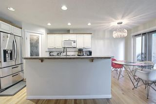 Photo 16: 1650 Westmount Boulevard NW in Calgary: Hillhurst Semi Detached for sale : MLS®# A1136504