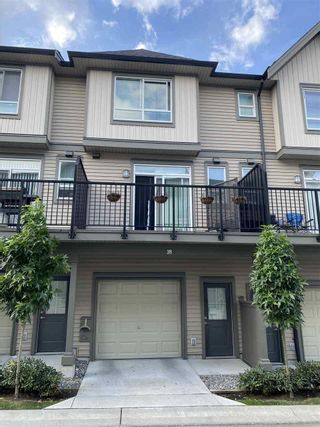Photo 6: 38 30930 WESTRIDGE Place in Abbotsford: Abbotsford West Townhouse for sale : MLS®# R2473124