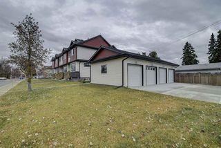 Photo 10: 10205 114 Avenue in Edmonton: Zone 08 Townhouse for sale : MLS®# E4219414