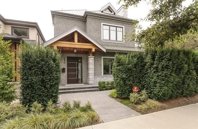 Main Photo: 894 W 19TH AV in VANCOUVER: Cambie House for sale (Vancouver West)  : MLS®# R2204561