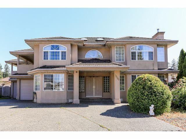 "Main Photo: 13362 59TH Avenue in Surrey: Panorama Ridge House for sale in ""NORTHRIDGE"" : MLS®# F1419703"