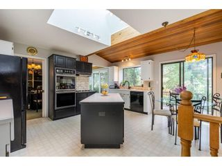 """Photo 4: 5693 246B Street in Langley: Salmon River House for sale in """"Strawberry Hills"""" : MLS®# R2581295"""