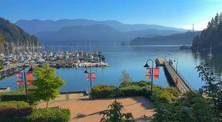 Photo 29: 215 3600 WINDCREST Drive in North Vancouver: Roche Point Condo for sale : MLS®# R2520713