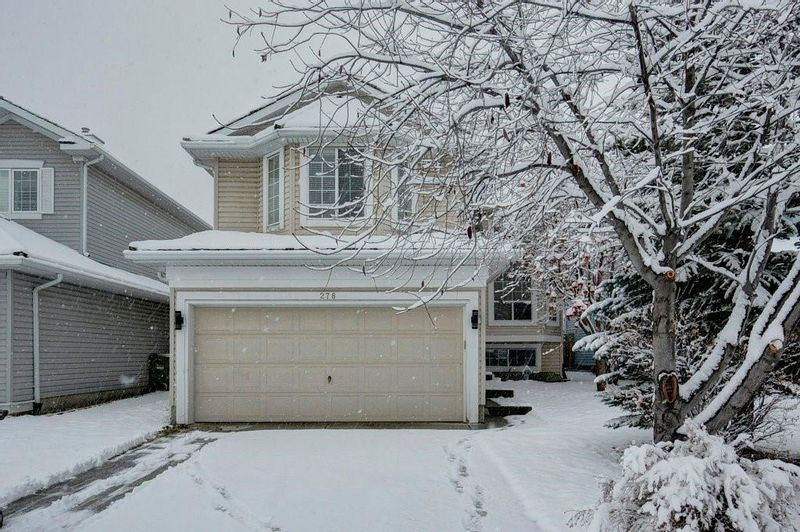 FEATURED LISTING: 278 VALLEY BROOK Circle Northwest Calgary