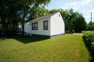 Photo 27: 18 5th Street NE in Portage la Prairie: House for sale : MLS®# 202116235