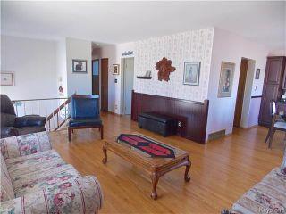 Photo 5: 60 Whitehall Boulevard in Winnipeg: Residential for sale : MLS®# 1610686