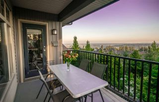 "Photo 13: 67 55 HAWTHORN Drive in Port Moody: Heritage Woods PM Townhouse for sale in ""COLBALT SKY"" : MLS®# R2383132"