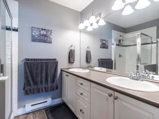 """Photo 17: 22 6568 193B Street in Surrey: Clayton Townhouse for sale in """"Belmont at Southlands"""" (Cloverdale)  : MLS®# R2589057"""