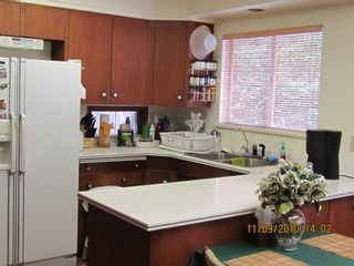 Photo 4: 681 EVERGREEN Place in North Vancouver: Home for sale : MLS®# V873478