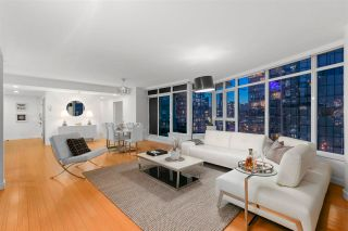"""Photo 5: 1601 1233 W CORDOVA Street in Vancouver: Coal Harbour Condo for sale in """"CARINA"""" (Vancouver West)  : MLS®# R2574209"""