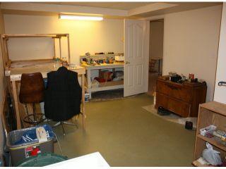 "Photo 12: 26 3115 TRAFALGAR Street in Abbotsford: Central Abbotsford Townhouse for sale in ""Cedarbrook Village"" : MLS®# F1304653"