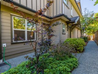 Photo 4: 104 584 Rosehill St in Nanaimo: Na Central Nanaimo Row/Townhouse for sale : MLS®# 886756