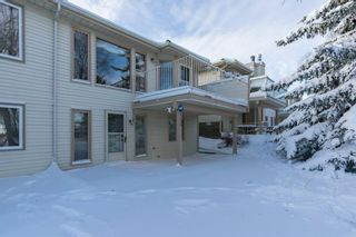 Photo 27: 113 Shawnee Rise SW in Calgary: Shawnee Slopes Semi Detached for sale : MLS®# A1068673