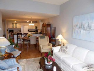 "Photo 7: 603 22230 NORTH Avenue in Maple Ridge: West Central Condo for sale in ""South Ridge Terrace"" : MLS®# V1119611"