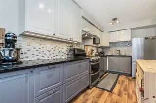 Photo 5: 208 CARDIFF WAY in Port Moody: College Park PM Townhouse for sale : MLS®# R2264319