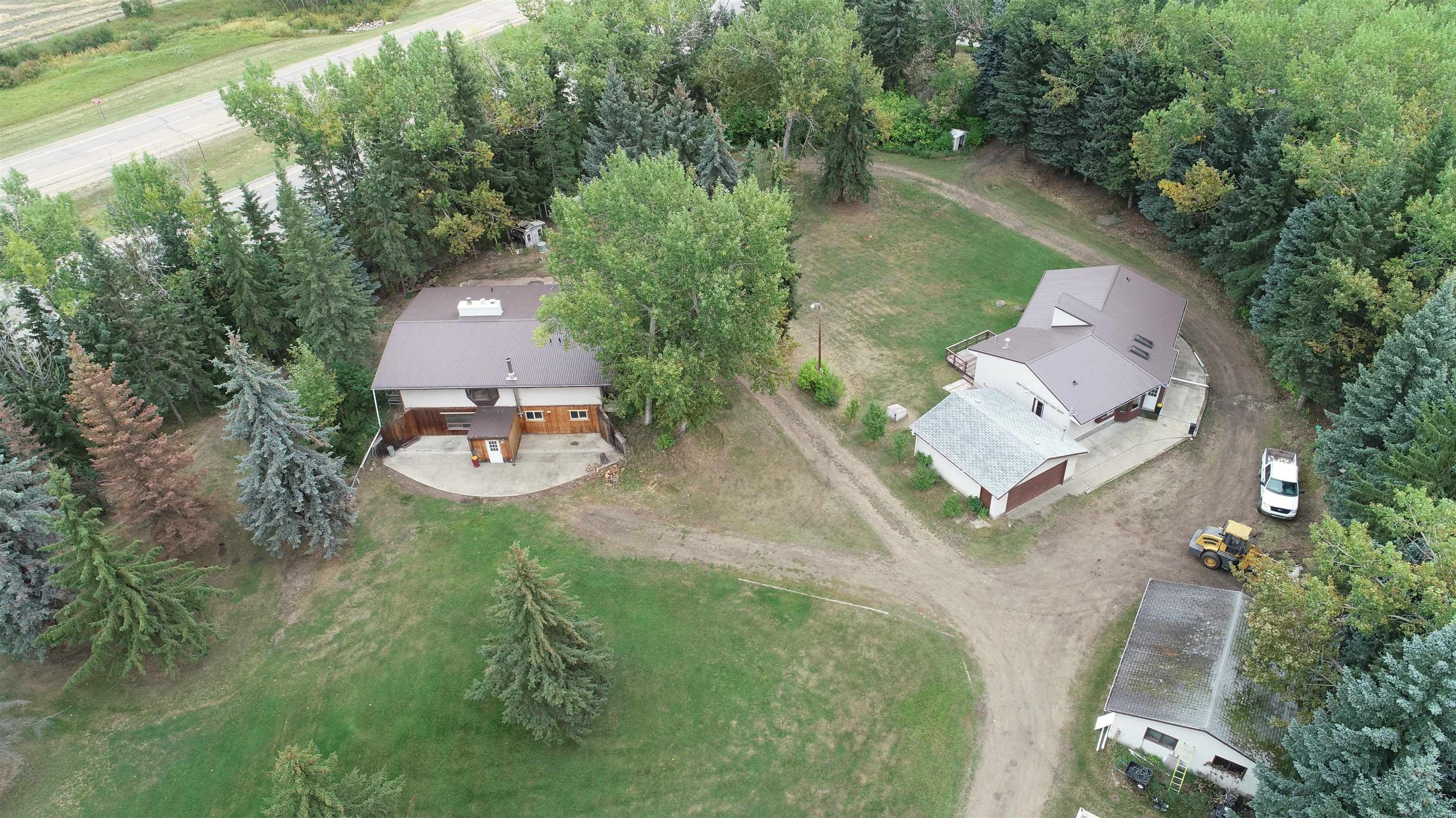 Main Photo: 53175 RGE RD 221: Rural Strathcona County House for sale : MLS®# E4261063