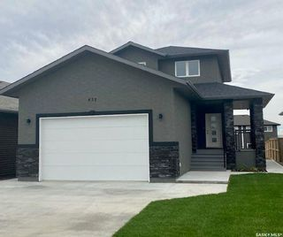 Photo 1: 432 Ridgedale Street in Swift Current: Sask Valley Residential for sale : MLS®# SK866665