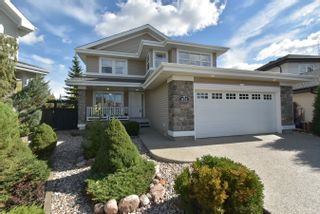 Main Photo: 1433 THOROGOOD Lane in Edmonton: Zone 14 House for sale : MLS®# E4263582