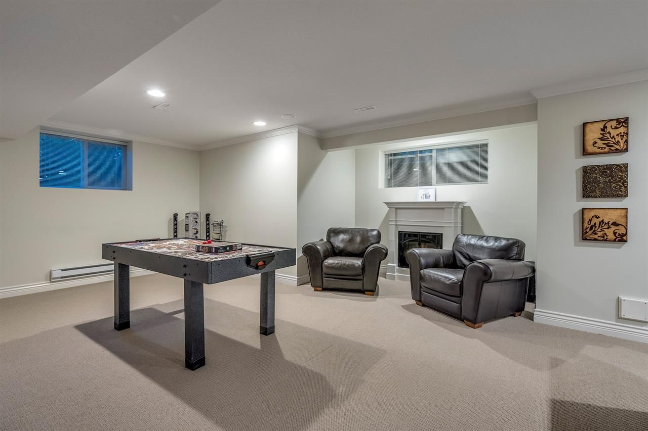 """Photo 15: Photos: 10505 BAKER Place in Maple Ridge: Albion House for sale in """"MAPLE CREST"""" : MLS®# R2316193"""