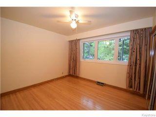 Photo 3: 131 St Vital Road in Winnipeg: St Vital Residential for sale (2C)  : MLS®# 1621634