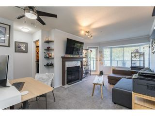 "Photo 12: 416 2962 TRETHEWEY Street in Abbotsford: Abbotsford West Condo for sale in ""Cascade Green"" : MLS®# R2597418"