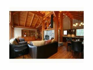 Photo 2: 33 PINE Place: Whistler House for sale : MLS®# V834408