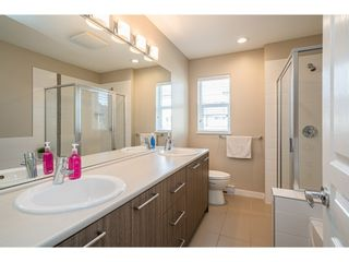 """Photo 21: 10 7938 209 Street in Langley: Willoughby Heights Townhouse for sale in """"Red Maple Park"""" : MLS®# R2557291"""