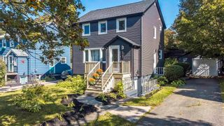 Photo 1: 3797 Memorial Drive in North End: 3-Halifax North Multi-Family for sale (Halifax-Dartmouth)  : MLS®# 202125787