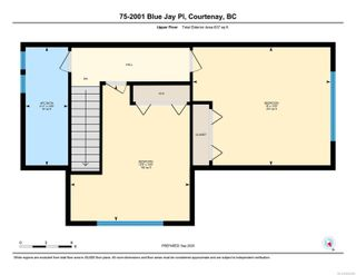 Photo 32: 75 2001 Blue Jay Pl in : CV Courtenay East Row/Townhouse for sale (Comox Valley)  : MLS®# 856920