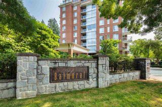 """Photo 12: 701 5615 HAMPTON Place in Vancouver: University VW Condo for sale in """"The Balmoral at Hampton"""" (Vancouver West)  : MLS®# R2195977"""