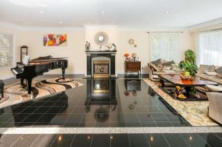 Photo 10: 1496 BRAMWELL Road in West Vancouver: Chartwell House for sale : MLS®# R2554535