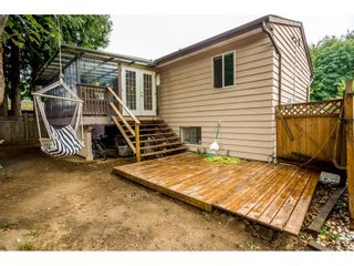 Photo 32: 34833 LABURNUM Avenue in Abbotsford: Abbotsford East House for sale : MLS®# R2614976