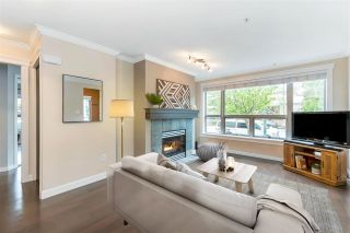 "Photo 5: 3171 W 4TH Avenue in Vancouver: Kitsilano Townhouse for sale in ""BRIDGEWATER"" (Vancouver West)  : MLS®# R2575713"