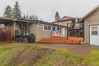 """Photo 21: 632 CHAPMAN Avenue in Coquitlam: Coquitlam West House for sale in """"COQUITLAM WEST"""" : MLS®# R2015571"""