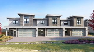 Photo 1: 1114 Olivine Mews in : La Bear Mountain Row/Townhouse for sale (Langford)  : MLS®# 870251