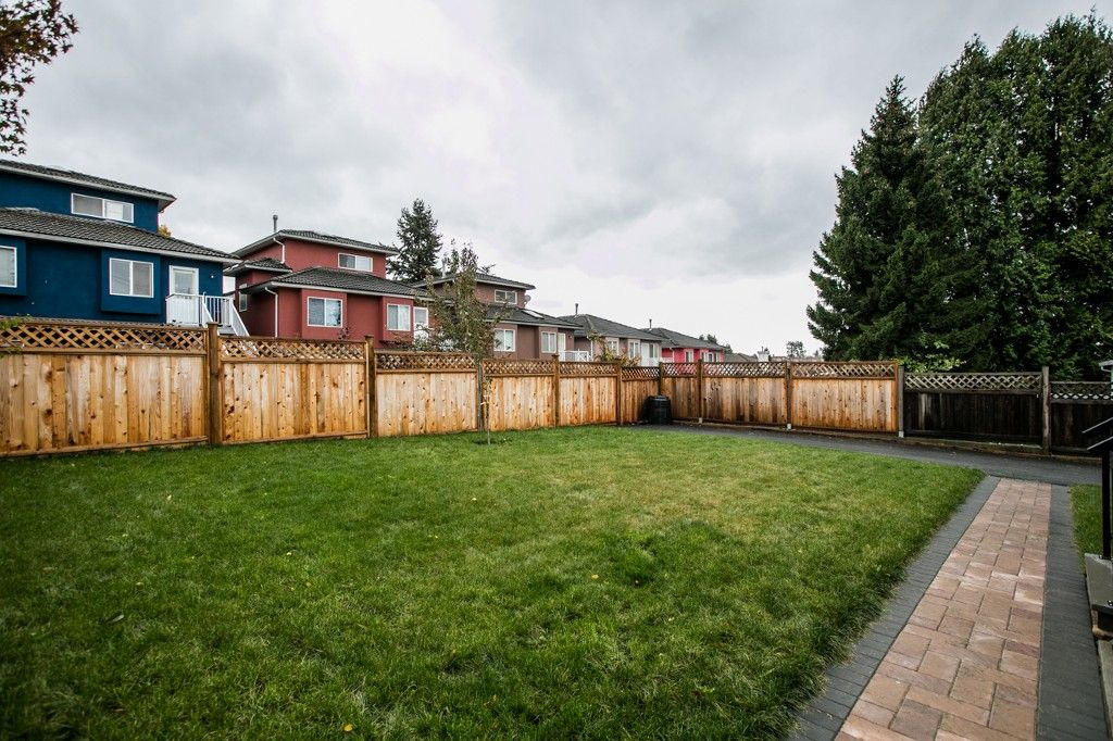 Photo 18: Photos: 4960 MANOR ST in VANCOUVER: Collingwood VE House for sale (Vancouver East)  : MLS®# R2134049