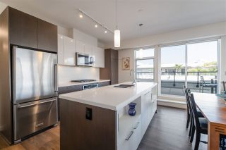 """Photo 13: 403 26 E ROYAL Avenue in New Westminster: Fraserview NW Condo for sale in """"The Royal"""" : MLS®# R2517695"""