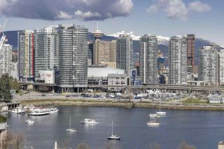 "Photo 36: 1101 1661 ONTARIO Street in Vancouver: False Creek Condo for sale in ""SAILS"" (Vancouver West)  : MLS®# R2559779"