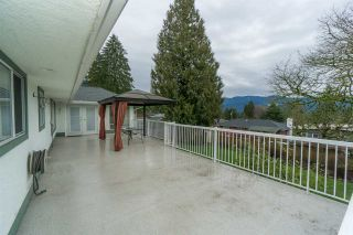 Photo 16: 880 FAIRWAY Drive in North Vancouver: Dollarton House for sale : MLS®# R2035154