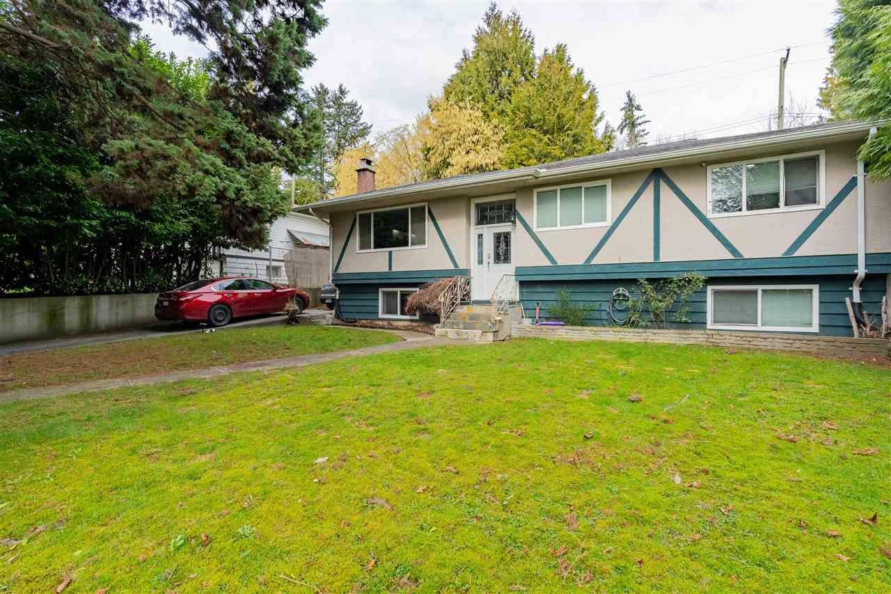 Main Photo: 1660 SHERIDAN Avenue in Coquitlam: Central Coquitlam House for sale : MLS®# R2566390