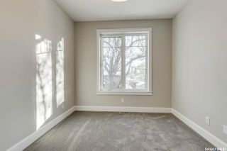 Photo 22: 709 8th Avenue North in Saskatoon: City Park Residential for sale : MLS®# SK856917