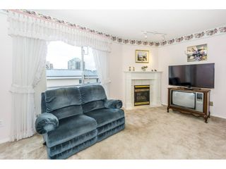 """Photo 8: 412 2626 COUNTESS Street in Abbotsford: Abbotsford West Condo for sale in """"Wedgewood"""" : MLS®# R2346740"""