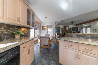 Photo 14: 6 EVERGREEN Place: St. Albert House for sale : MLS®# E4241508