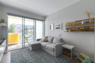 """Photo 2: 310 688 E 19TH Avenue in Vancouver: Fraser VE Condo for sale in """"BOLD on Fraser"""" (Vancouver East)  : MLS®# R2407813"""