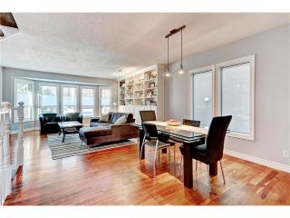 Photo 12: 2514 16B Street SW in Calgary: Bankview House for sale : MLS®# C4041437