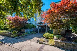 "Main Photo: 316 5800 ANDREWS Road in Richmond: Steveston South Condo for sale in ""THE VILLAS"" : MLS®# R2606955"