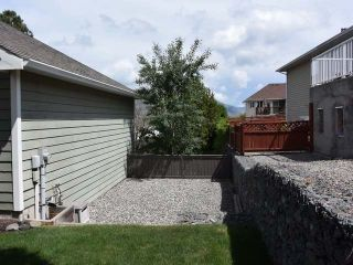 Photo 35: 1664 COLDWATER DRIVE in : Juniper Heights House for sale (Kamloops)  : MLS®# 128376