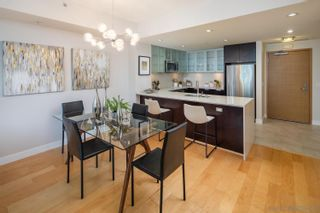 Photo 2: DOWNTOWN Condo for sale : 2 bedrooms : 1441 9th Ave #508 in San Diego