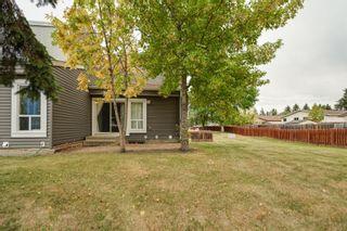 Photo 25: 5514 19A Avenue in Edmonton: Zone 29 House Half Duplex for sale : MLS®# E4262100